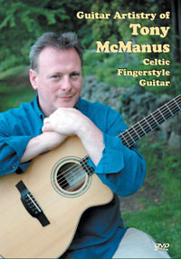 the Guitar Artistry of Tony McManus