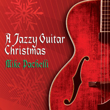 A Jazzy Guitar Christmas