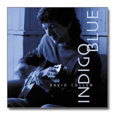 Indigo Blue - David Cullen