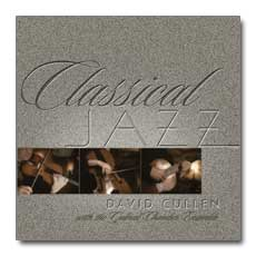 Classical Jazz - David Cullen