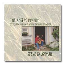 The Angels Portion - Steve Baughman