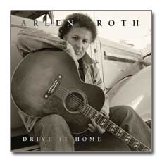 Drive It Home - Arlen Roth
