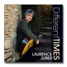 Different Times - Laurence Juber