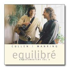 Groovemasters Vol. 6 - Equilibr�