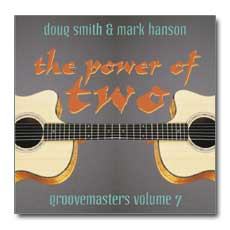 Groovemasters Vol. 7 - The power of two