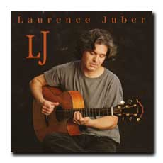 LJ -Remastered- Laurence Juber