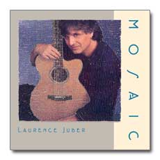 Mosaic & X4 Combo - Laurence Juber