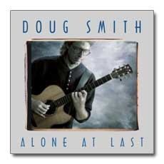 Alone at Last - Doug Smith