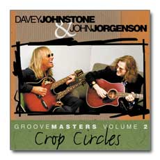 Groovemasters Vol. 2 - Crop Circles