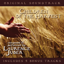 Children Of the Harvest : Soundtrack