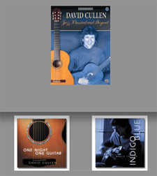 David Cullen SUPER PACK!