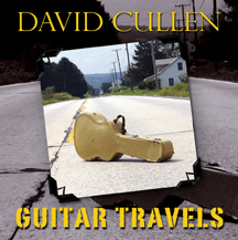 Guitar Travels