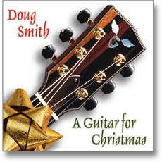 A Guitar For Christmas