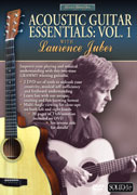 Acoustic Guitar Essentials Vol. 1 (2 DVD set)