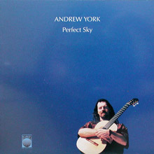 Perfect Sky - Andrew York