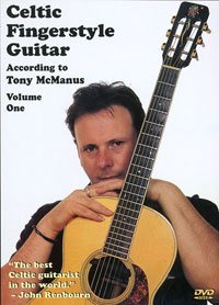 Celtic Fingerstyle Guitar Vol. 1