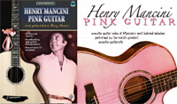 PINK GUITAR book/CD + CD special!