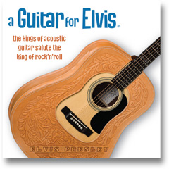 a GUITAR for ELVIS