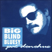 Big Blind Bluesy - Pat Donohue