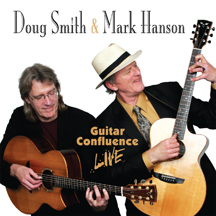 Guitar Confluence Live CD/DVD
