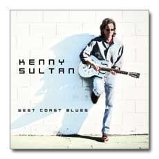 West Coast Blues - Kenny Sultan
