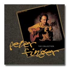 The Collection - Peter Finger