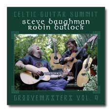 Groovemasters Vol. 9 - Celtic Guitar Summit