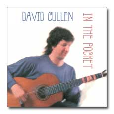 In the Pocket - David Cullen