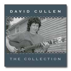 The Collection - David Cullen