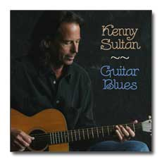 Guitar Blues - Kenny Sultan
