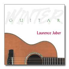 Winter Guitar - Laurence Juber