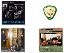 GROOVY Groovemasters Combo PACK!