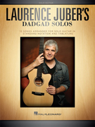 Laurence Juber's DADGAD solos
