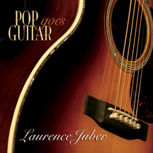 POP goes GUITAR