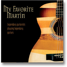 My Favorite Martin