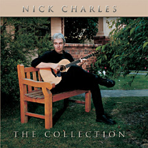 Nick Charles : The Collection