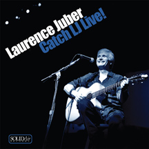 Catch LJ Live! CD/DVD