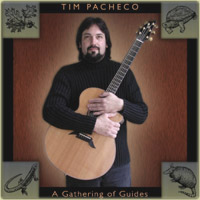 A Gathering Of Guides -Tim  Pacheco